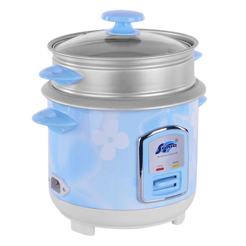 Sonio Cookware Rice Cooker ARC-700S - thumbnail