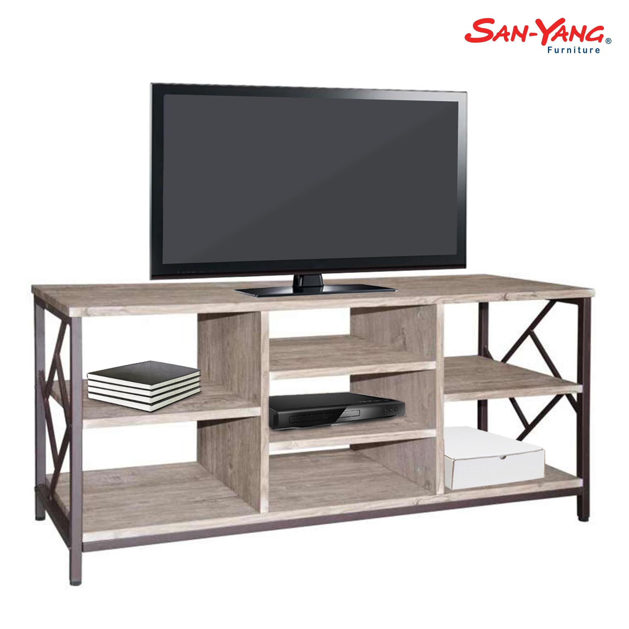 San Yang Tv Stand Fts1601 Sy Buy Sell Online Poufs New With Cheap