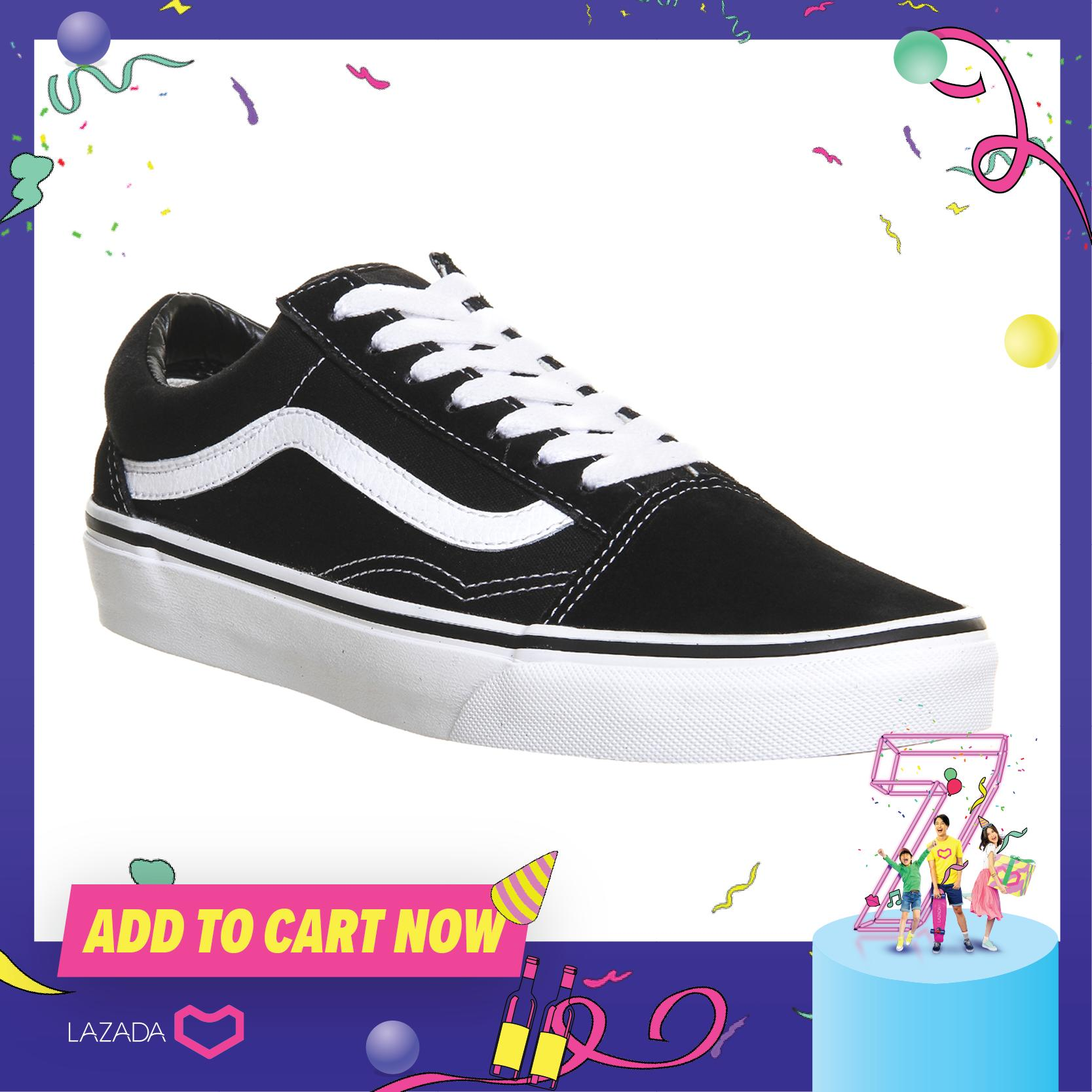 Lazada Vans Official Store Outlet Store, UP TO 66% OFF