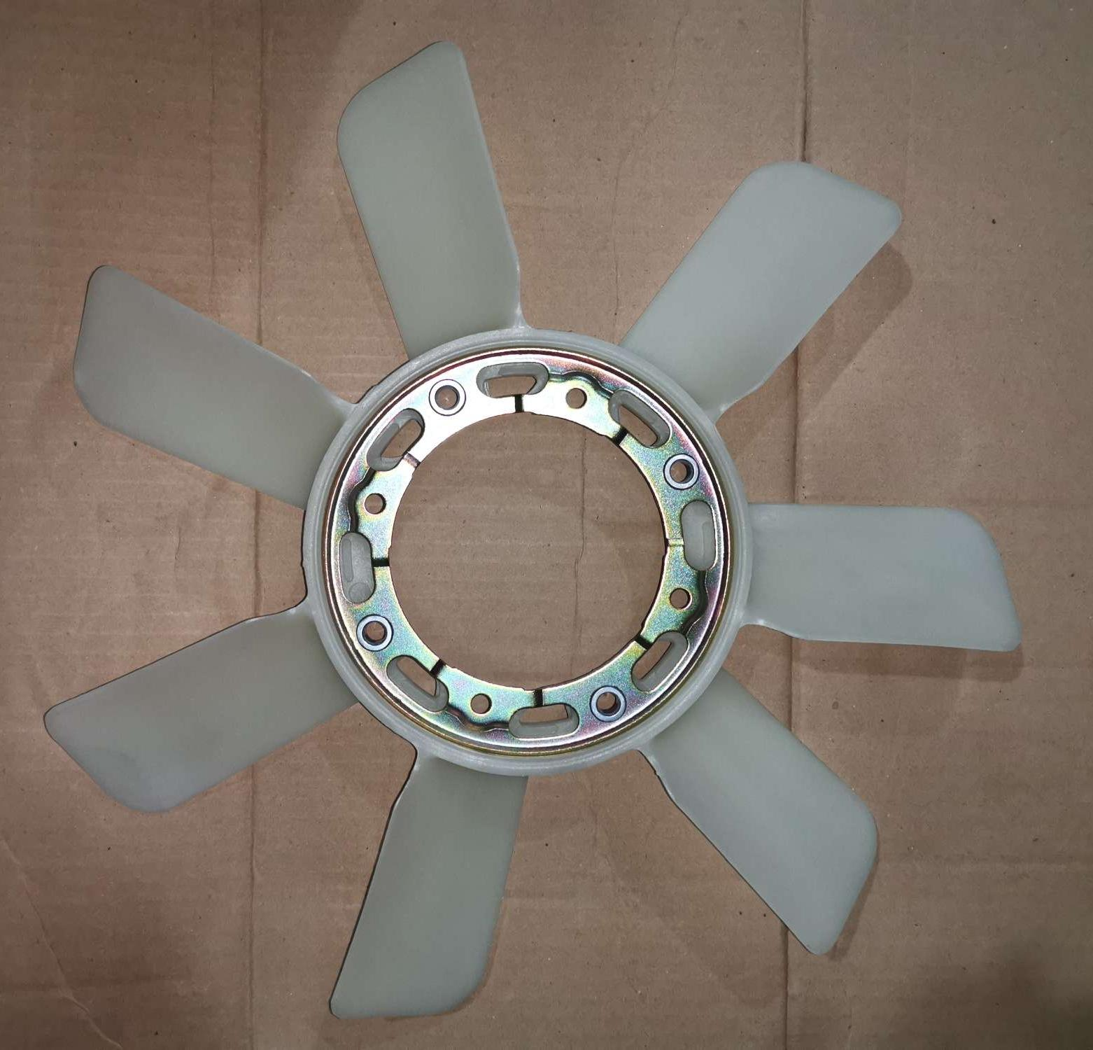 Fan Blade (16361-38010) Revo 7k By Hexagon Shop.