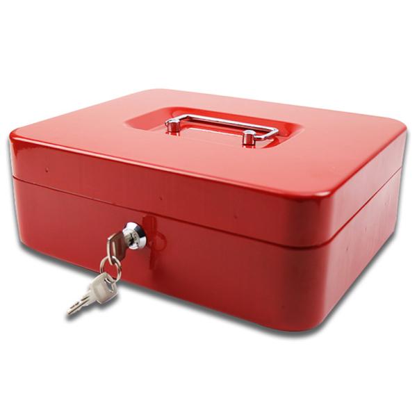 Portable Steel Petty Lockable Cash Money Coin Security Safe Box Household Locker Money Jewelry Safty Security Box