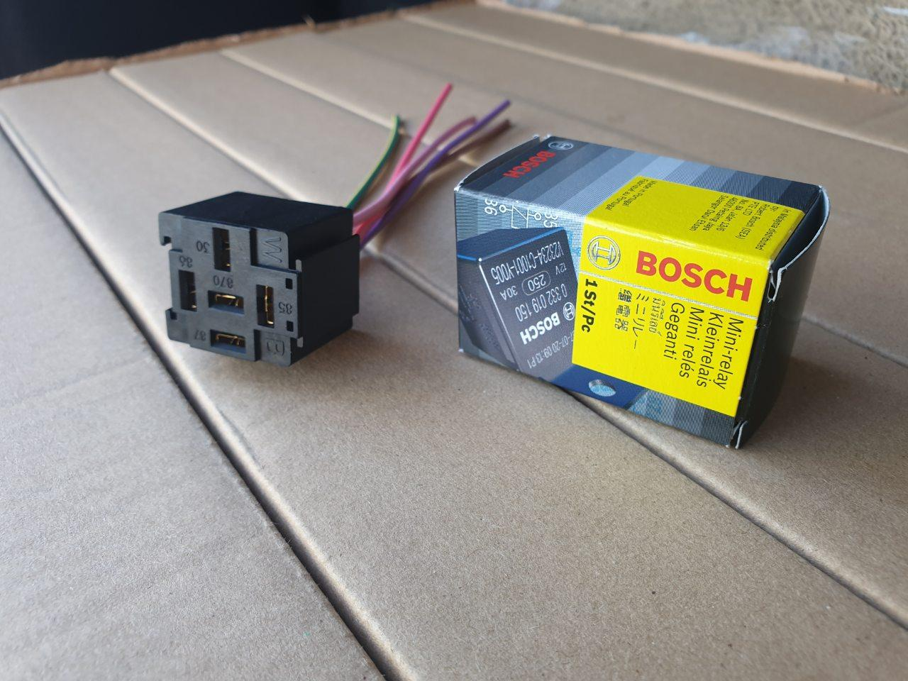Car Relays for sale - Automotive Relays online brands