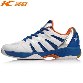 Kason Chuyên Nghiệp Cầu Lông Giày Nam Nữ Hình Mẫu Tình Nhân Chịu Mài Mòn Và Chống Trượt Mua Cầu Lông Giầy Thể Thao Training Shoe thumbnail