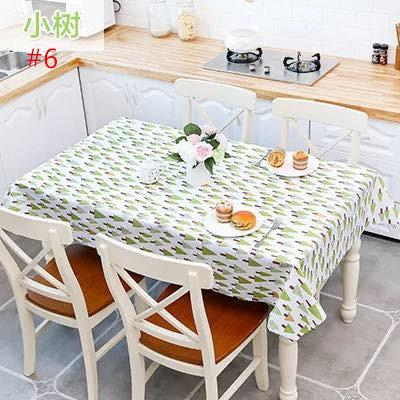 Stylish Waterproof Tablecloth By Active Demand&tv.