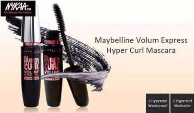 JLKT volum express Hyper curl Waterproof Mascara Philippines