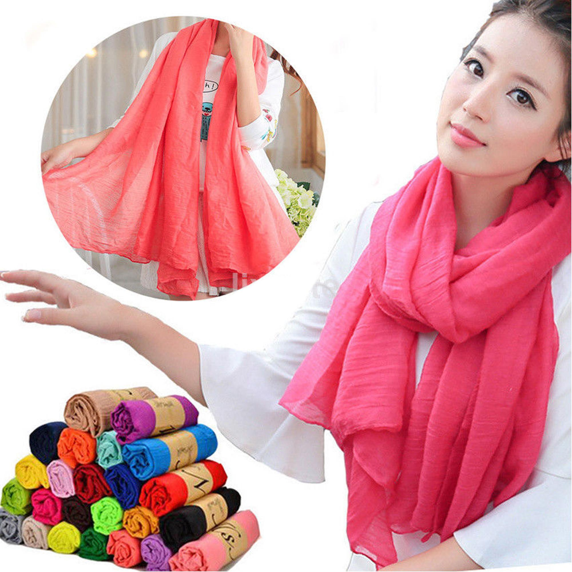 5a16b1f56f2a Scarves for Women for sale - Fashion Scarves online brands
