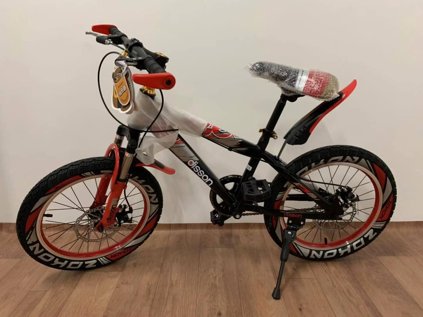 18inch Disson Sports Kids Bicycle