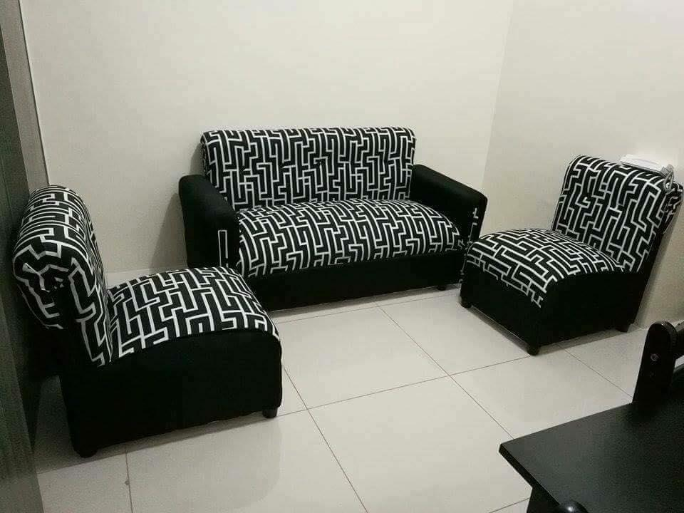 Cool Sala Sofa Set Fabric Home Interior And Landscaping Analalmasignezvosmurscom