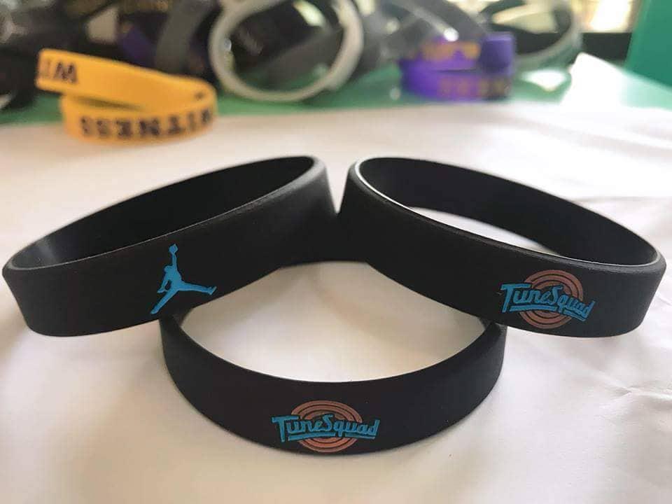 Baller Band 2pcs Assorted By Miggie Nicole Enriquez Online Shop.