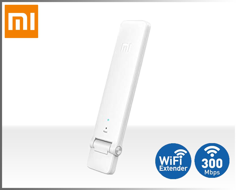 Xiaomi Mi WiFi Repeater 2 CV Light weight, Special USB power supply unit,  Mi WiFi 300M amplifier