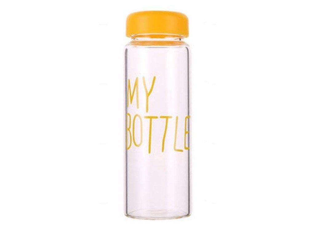 ✡David Sy✡ Plastic Bottle Tumbler 500ml