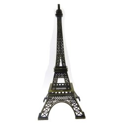 18 Eiffel Tower PARIS Bronze