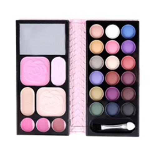 PEARLY FASHION Beauty Eyeshadow Pallete Make Up Eye Shadow Palette for Face Philippines