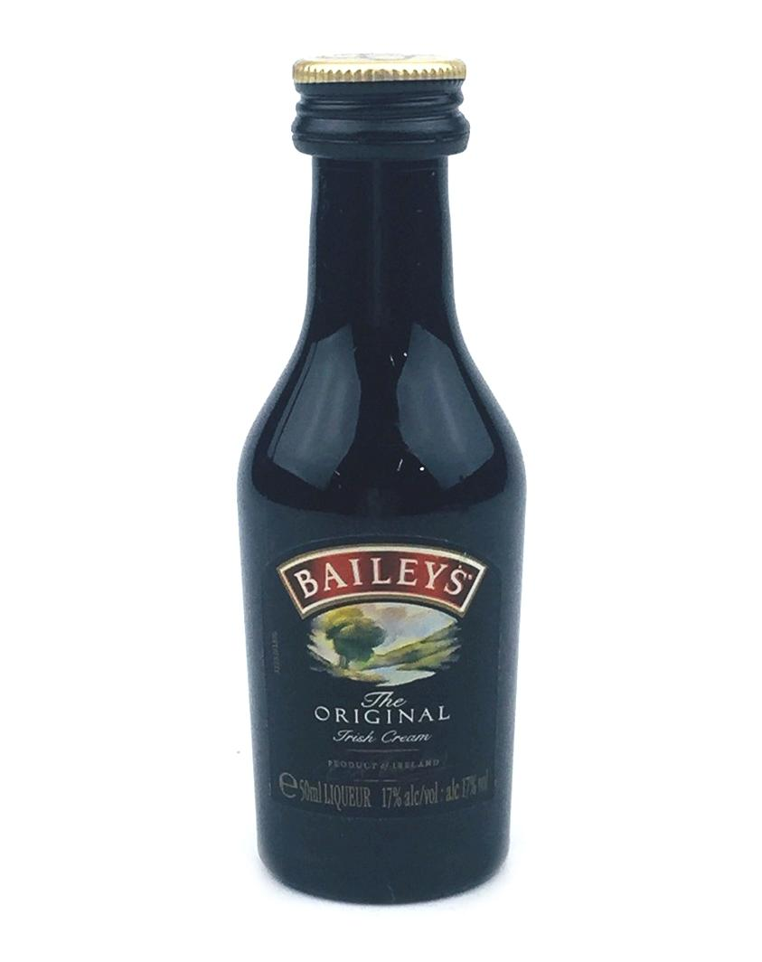 Baileys Irish Cream Mini 50 Ml By Absolutelychick.