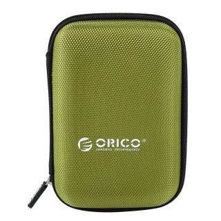 Orico Phd-25 2.5 Inch Hdd Protection Bag Box For External Hard Drive Storage Protection Case For Hdd Ssd thumbnail