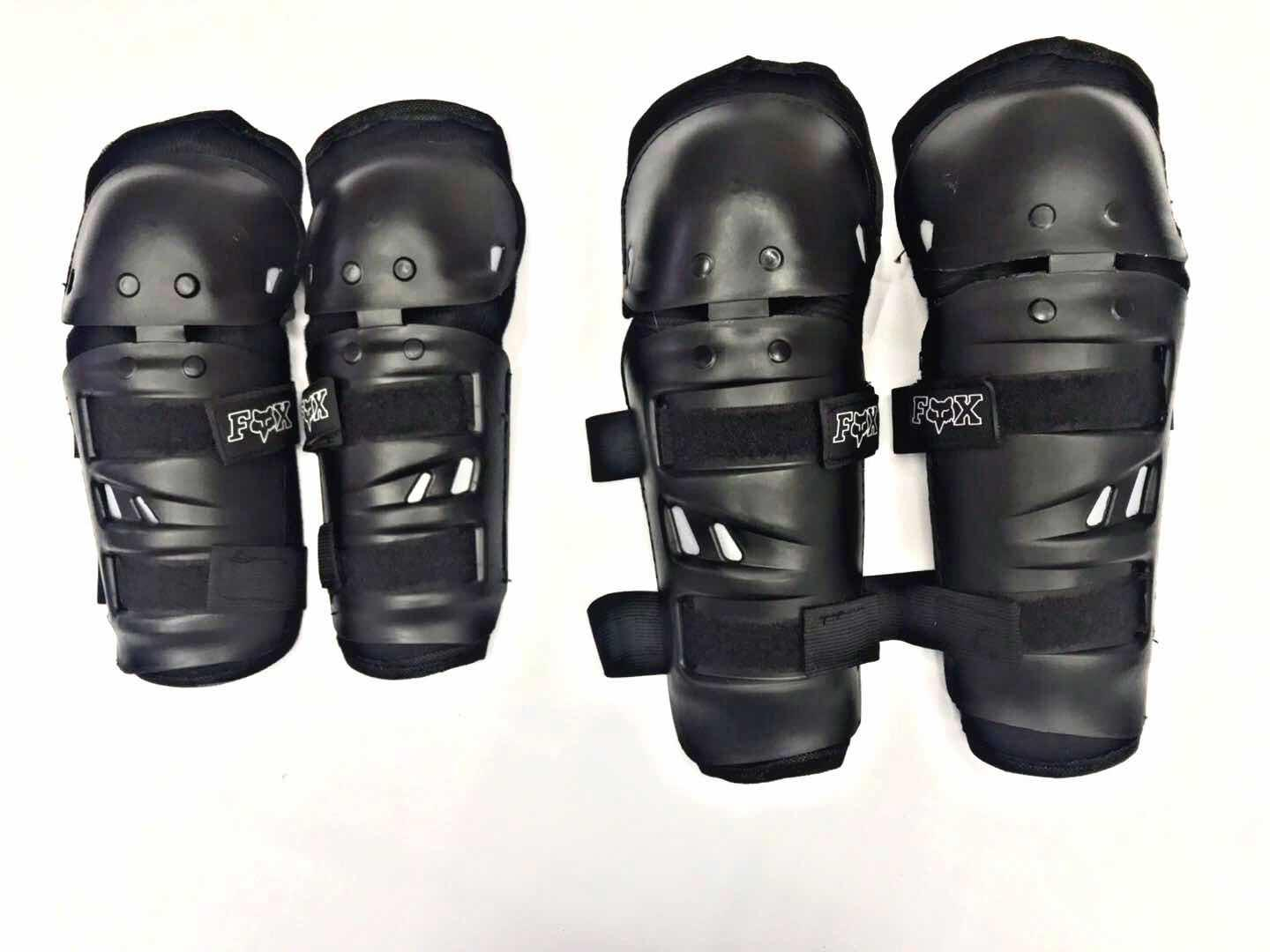 a026d9ec22 2019 summer new motorcycle riding equipment outdoor protection riding  equipment knee pads elbow knight protective gear