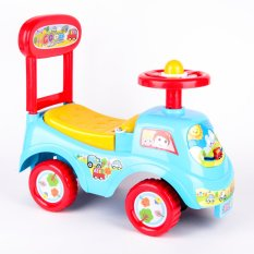 1890 Smart Ride-On Car By Pherica Toys & Gift Items.