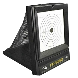Outdoor Portable Targets for Reusable Bb & Pellet with Trap Net Catcher thumbnail