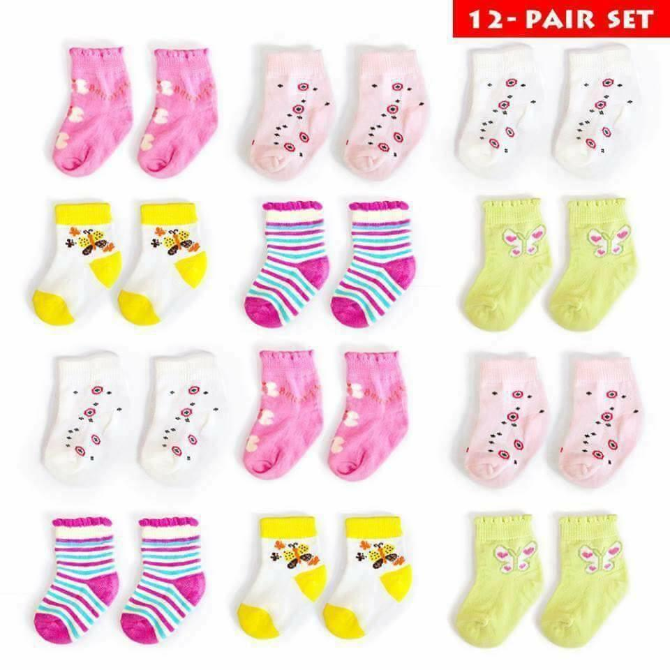45145890e8ce Girls Socks for sale - Baby Girls Socks online brands