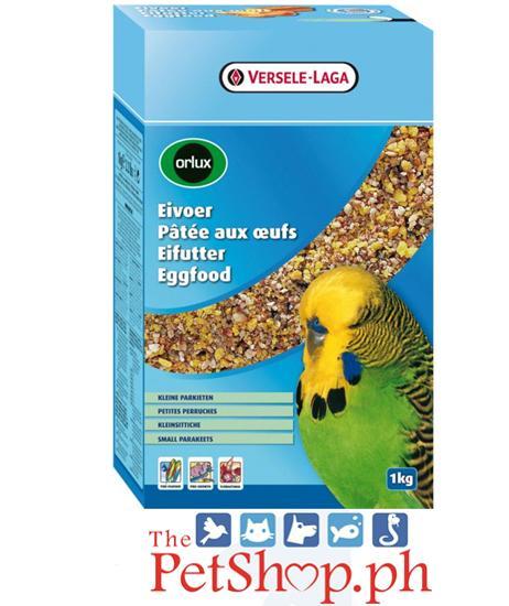 Versele Laga Orlux Egg Food Dry 1kg By Thepetshop.
