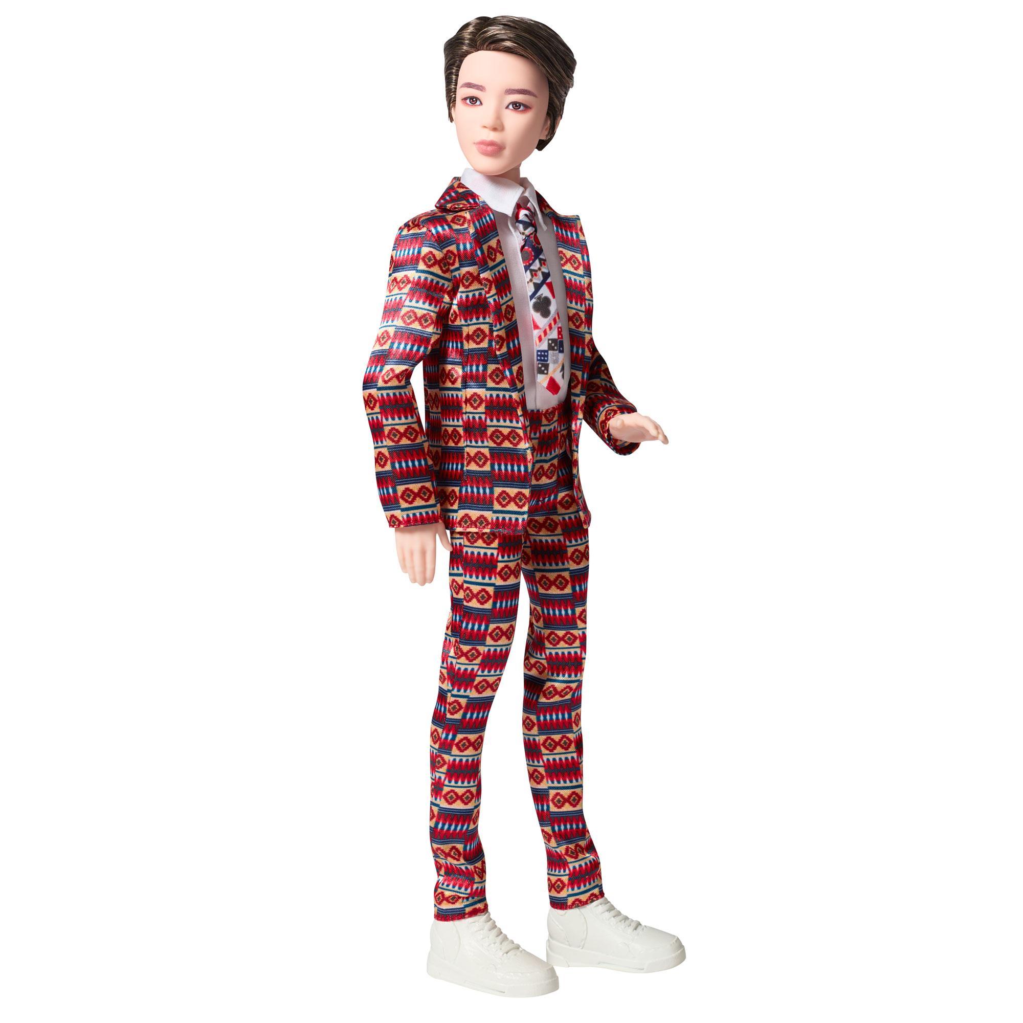 [PRE-ORDER] BTS Jimin Idol Doll