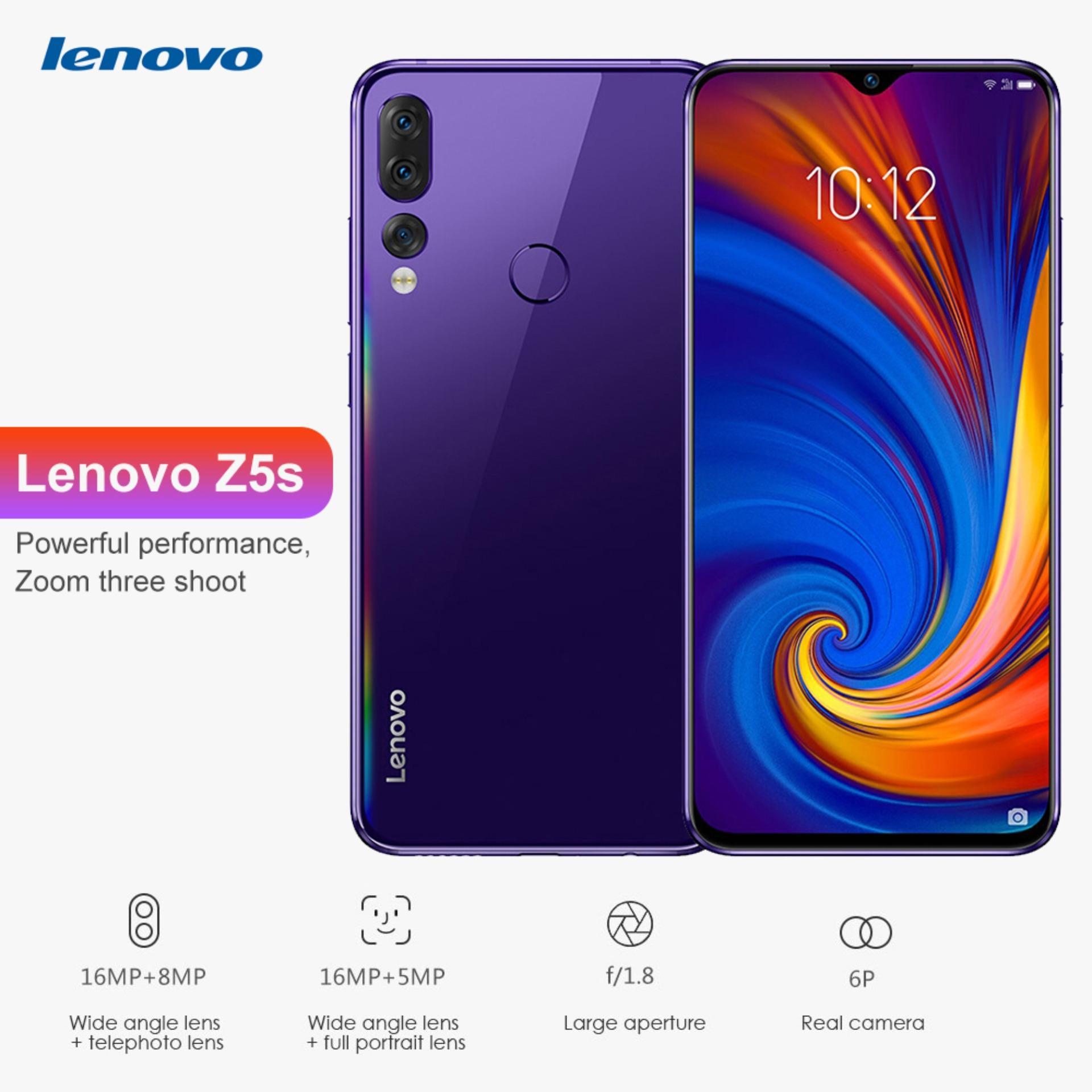 Lenovo Philippines - Lenovo Phone for sale - prices & reviews | Lazada