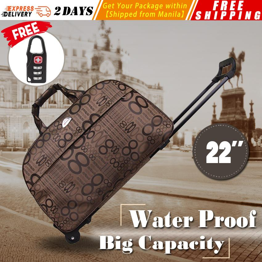 7ced4c094c9d  Free Luggage Lock  Upgrade Version Oxford Waterproof Travel Bag Travel  Suitcase Mine Suitcase Suitcase