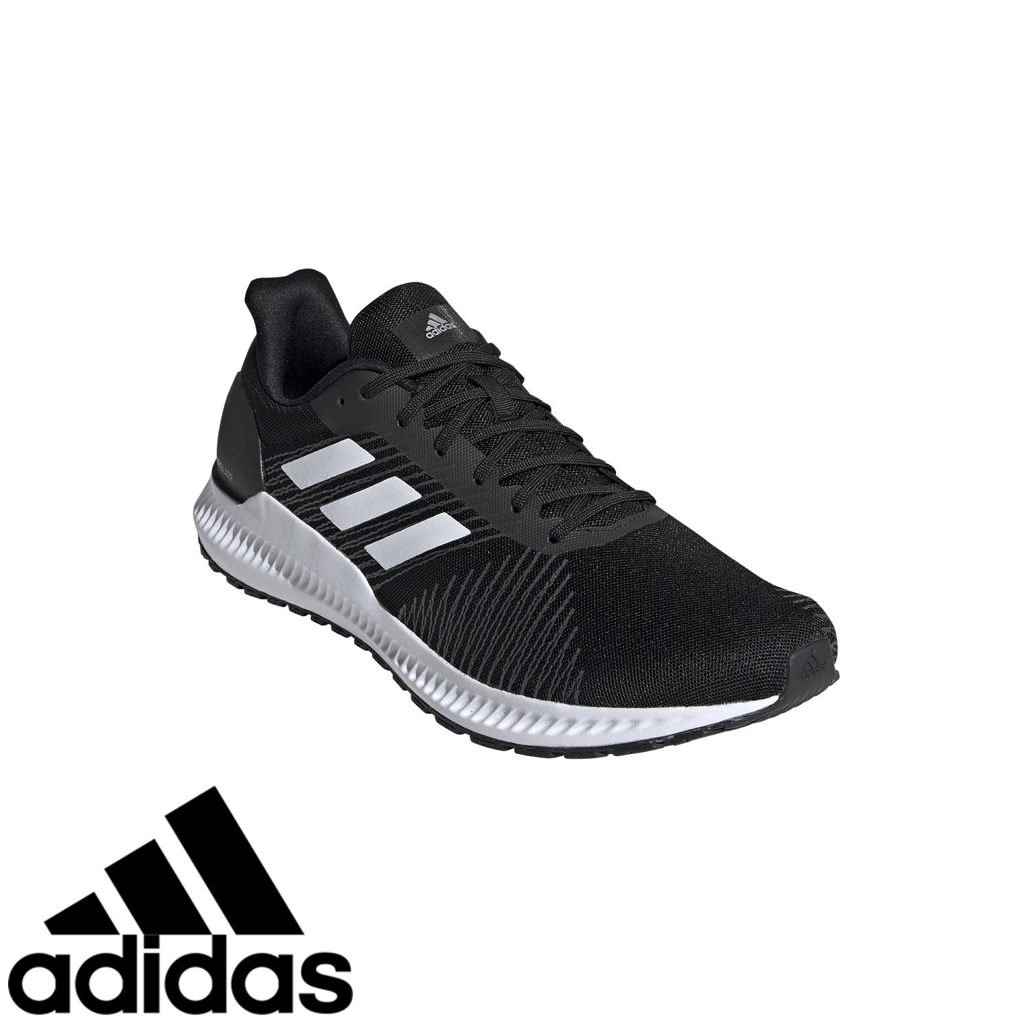 premium selection 9c128 d3653 adidas Solar Blaze Men s Running Shoes (G27775)