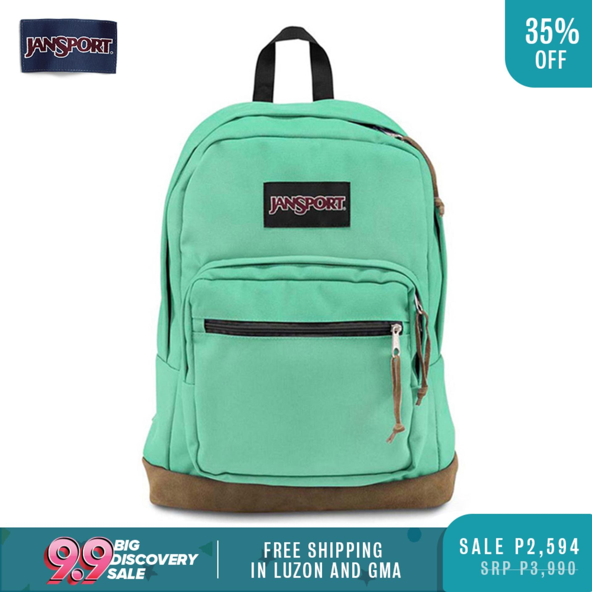 JanSport Classic Right Pack Backpack Cordura® Backpacks