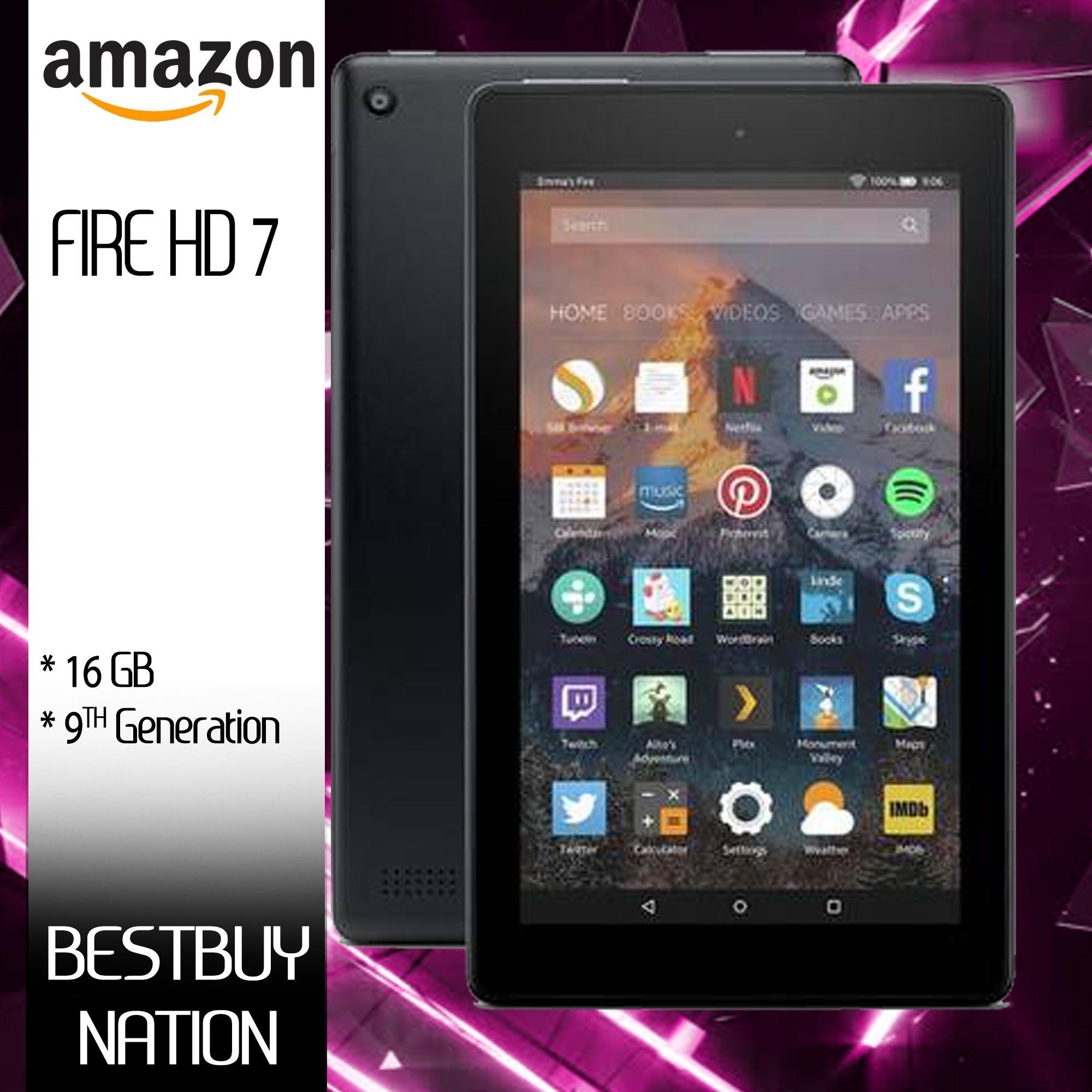 NEW (2019) Amazon Fire 7