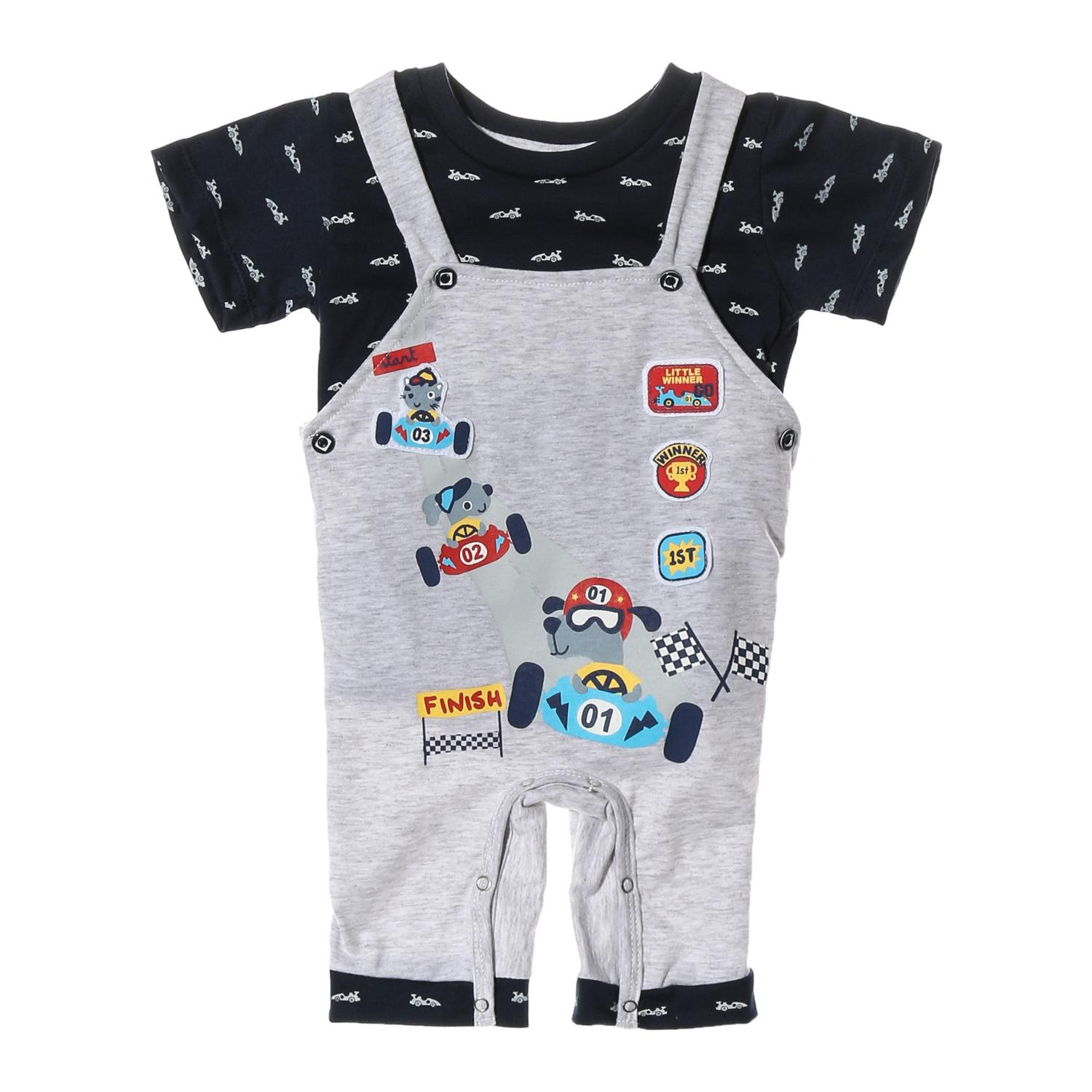 d7b5fdf11ca Baby Boy Overalls for sale - Boys Jumpers online brands, prices ...