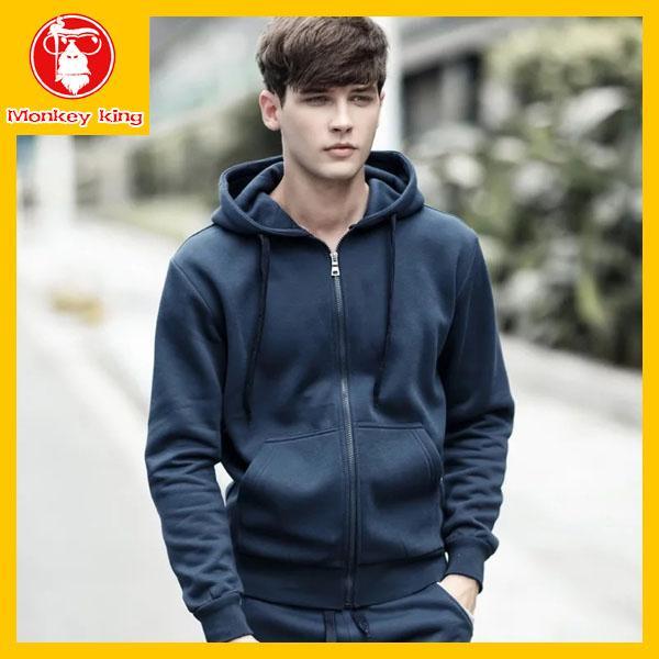 94db2627d41  Monkey King With Hooded Jacket for Mens Korean Fashion Sale Pocket  Cardigan  910JD141