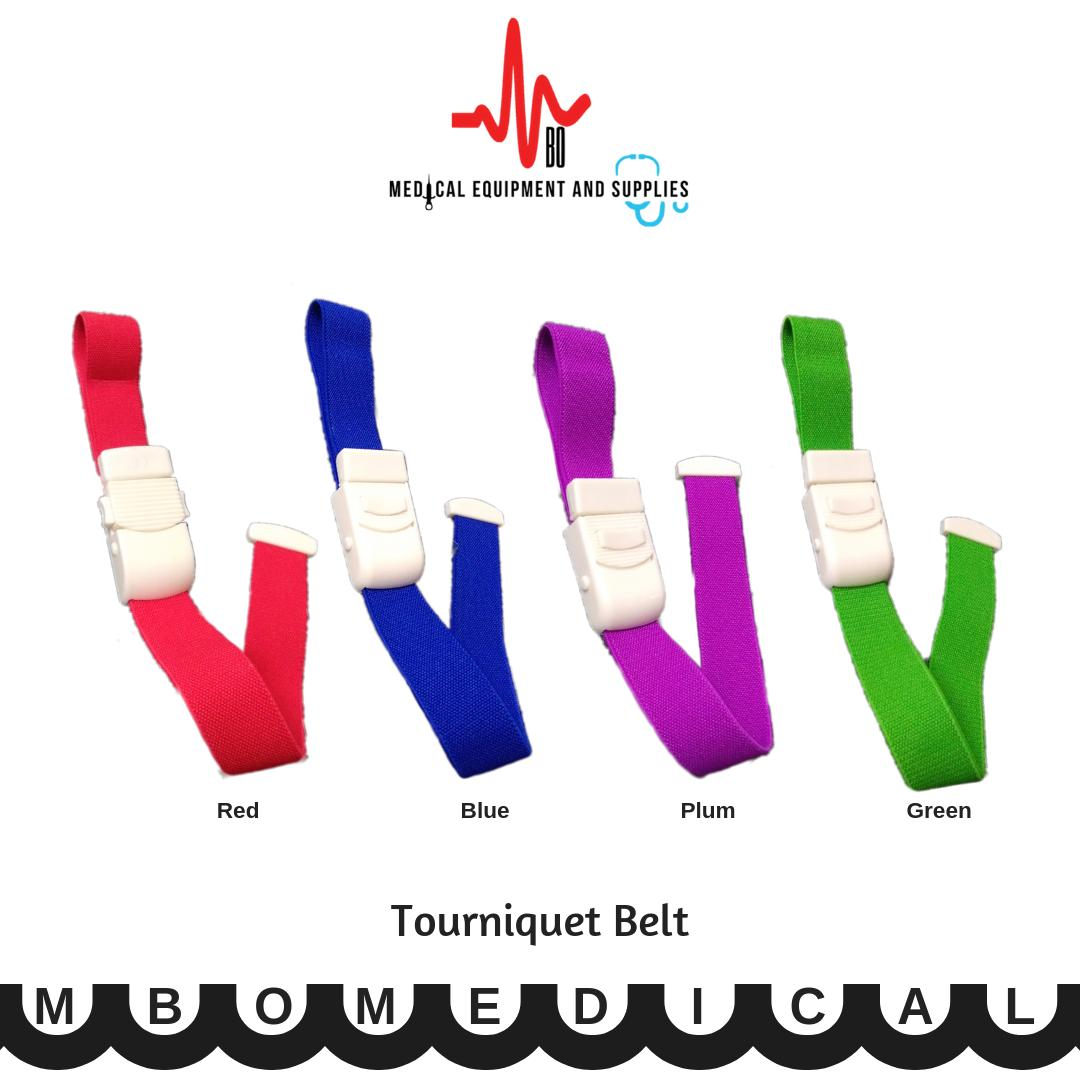 Tourniquet - Belt Type image