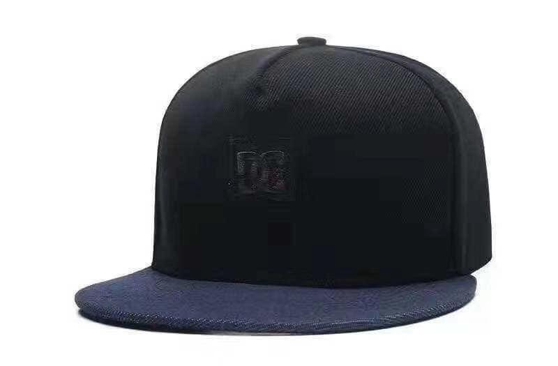 HIGH QULITY DC HATS CAP FOR MEN W0MEN