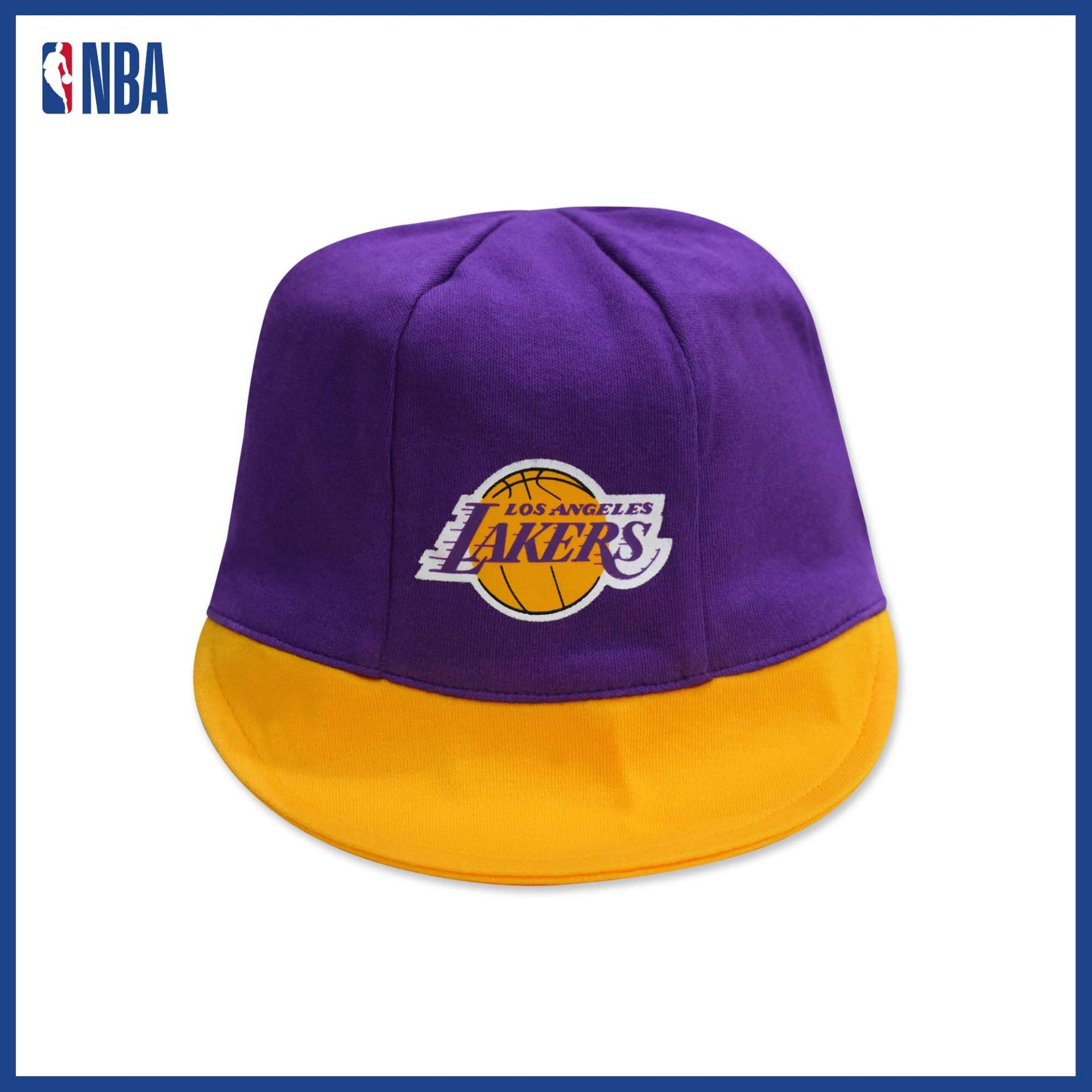 Philippines. NBA Baby - Cap with Visor (Baby Baller - Lakers) 1dfb562b668