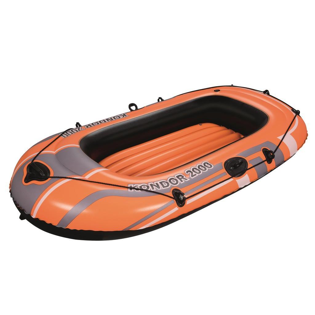 Bestway Kondor Inflatable Raft (1 88m x 98cm)