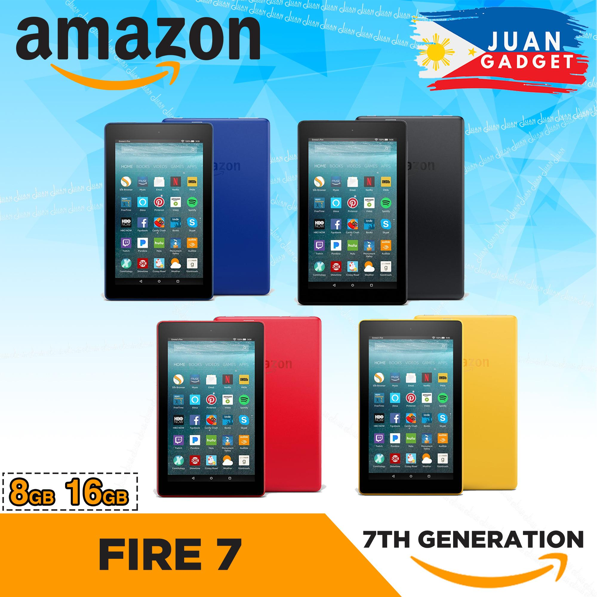 Amazon Tablet Philippines - Amazon Mobile Tablet for sale - prices