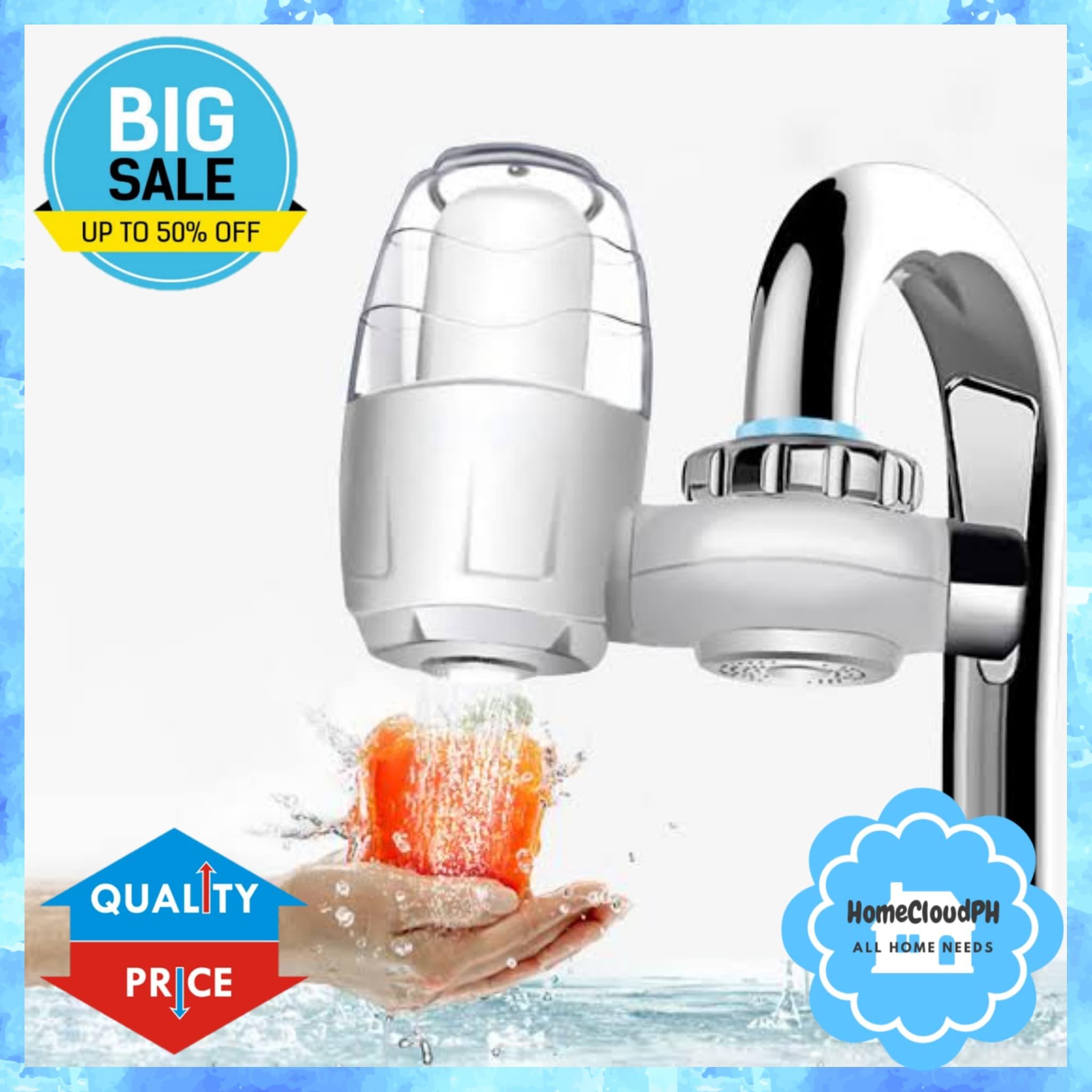 7 Layer Zoosen Faucet Water Purifier