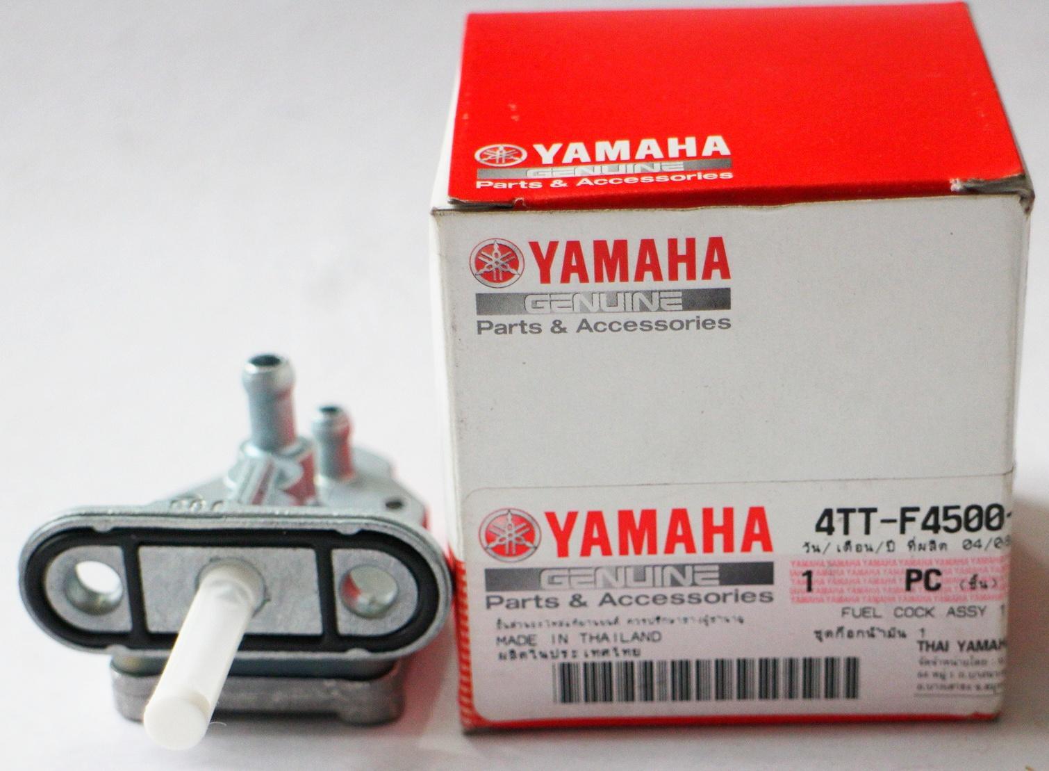 Original Yamaha Fuel Cock For Mio Sporty, Soul By Jca Motorshop.