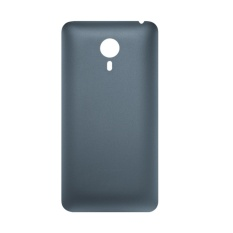 100% Original Grey Back Cover Housing Battery Replacement Plastic Door Case Cover Case For Meizu