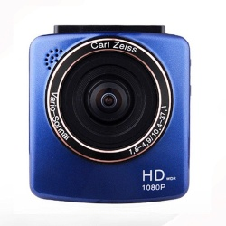 1080P HD Car DVR Vehicle Camera Video Recorder Dash Cam G-sensor BU - intl
