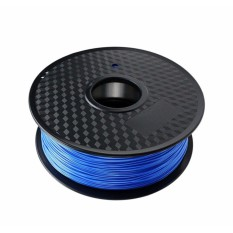 Intelligent 3d Printer Filament Abs 3mm 1kg 2.2lb Spool Blue Color 3d Printing Material 3d Printers & Supplies