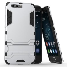 2 in 1 Dual Layer Protection Hybrid Rugged Shockproof Case Full Body Protector Cover Hard Shell