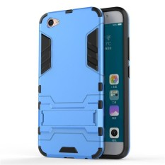 Protector Cover Hard Shell Cover with Kickstand for Vivo V5 Plus / X9 .