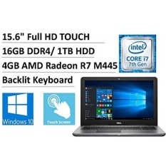 2017 Newest Flagship Dell Inspiron 15 6