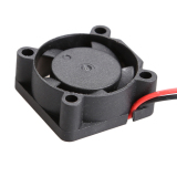 2510S 5V Cooler Brushless DC Fan 25*10mm Mini Cooling Radiator - thumbnail 1