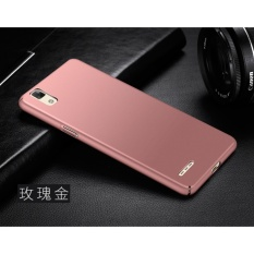 360 all-inclusive Ultra-thin PC Hard shell phone case.