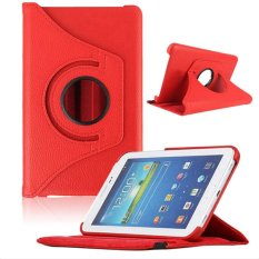 360 Degree Rotating PU Leather Case for Samsung Galaxy Tab A 7.0 T280