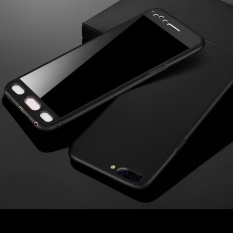 PHP 218 360 Full Body Coverage Protection Hard Slim Ultra-thin Hybrid Case Cover ...