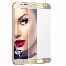 Tempered Glass for Samsung Galaxy J7 Pro 2.5D Full Cover Screen Protector (Black)PHP299. PHP 299